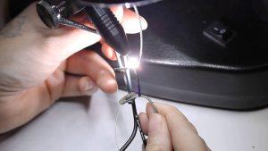 تعمیر عینک